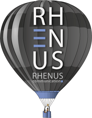 RHENUS communication